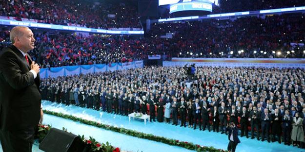 Erdoğan, Ankara ve İzmir için tarih verdi