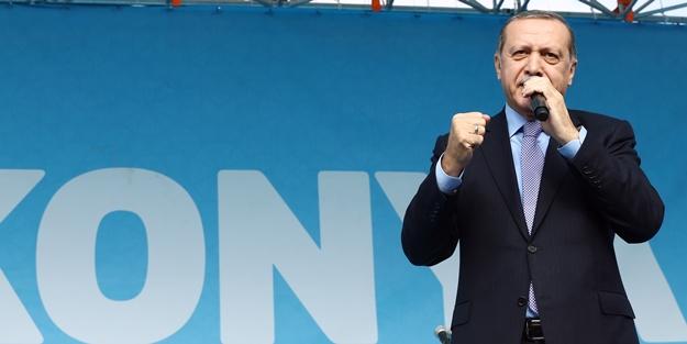 Hepsi tamamlandı, açılışı Erdoğan yapacak