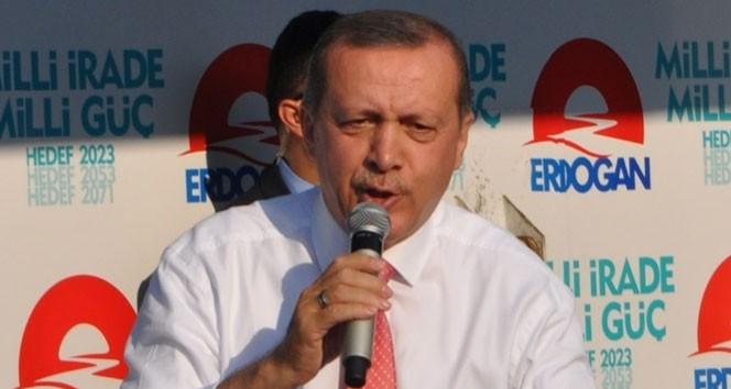 Erdoğan: 'BBP Muhsin Yazıcıoğlu'na ihanet etti'