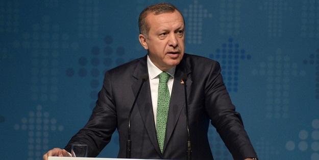 """Erdoğan: """"Bıçak Sırtında Gidiyoruz!"""""""