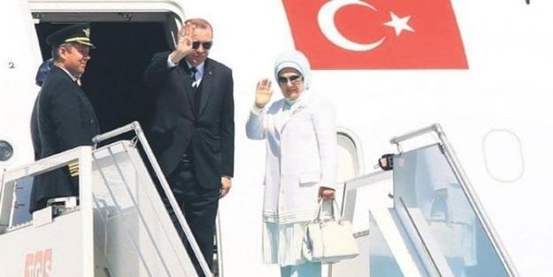 Erdoğan bugün gidiyor! ABD'de kritik zirve