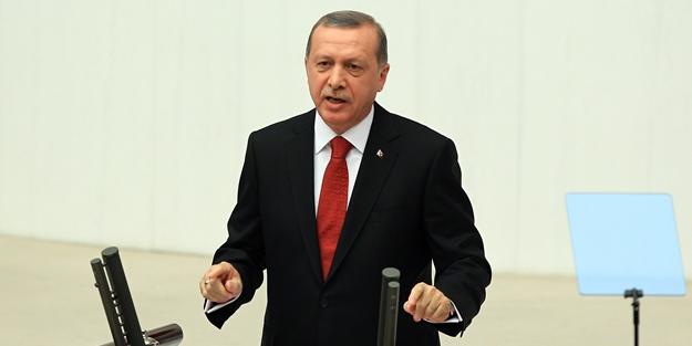 Erdoğan: İslam'a gölge düşürüyor