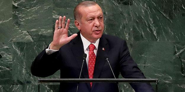 Erdoğan dünya sistemini değiştirecek bir çalışma yaptırıyor!
