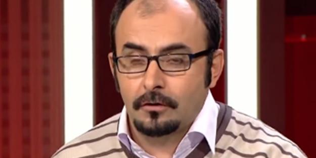 Erdoğan düşmanlığı yapan Emre Uslu alçağı şimdi de Ramazan-ı Şerif'e dil uzattı