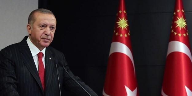 Erdoğan duyurdu: İstanbul'a 2 salgın hastanesi yapılacak!