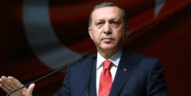 Erdoğan: En büyük zararı onlar verdi