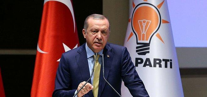 Erdoğan: Enflasyon tek haneye inecek