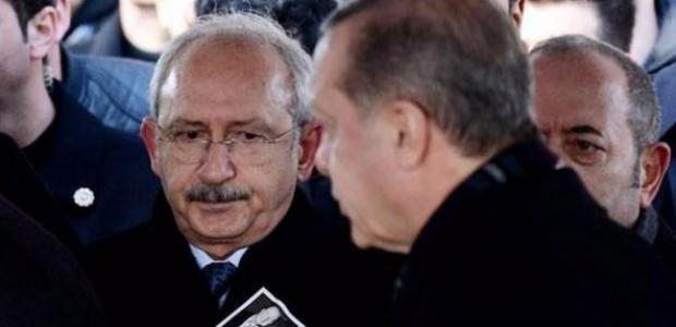 Cumhurbaşkanı Erdoğan, Kılıçdaroğlu ile ilgili görsel sonucu