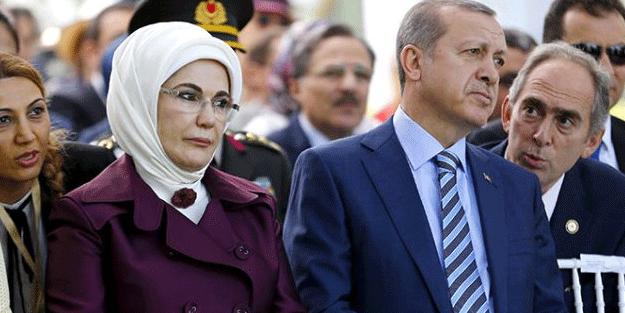 """Erdoğan """"Görünce hanımla kanımız dondu"""" dediği olay için talimat verdi"""