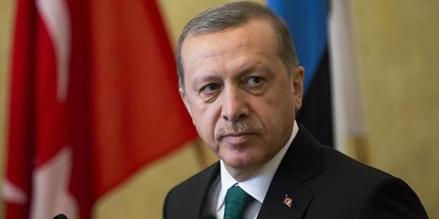 Cumhurbaşkanı Erdoğan, iki hükümlüyü affetti