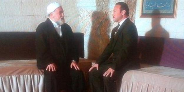 Erdoğan ile Erbakan sahneleri Türkiye'yi ekrana kilitledi