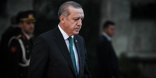 Erdoğan karşıtlığının hedefi millettir!
