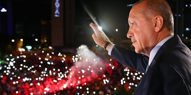 Erdoğan kazandı, Siyonist çıldırdı