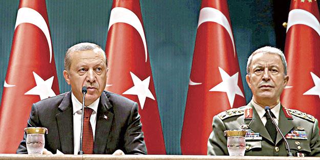 Erdoğan, liderleri Külliye'ye davet etti