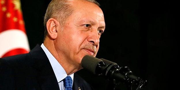 Erdoğan: Madem şikayetçisin gel bakan ol!