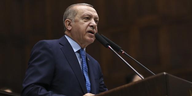 Erdoğan: Pazartesi günü açıklayacağım