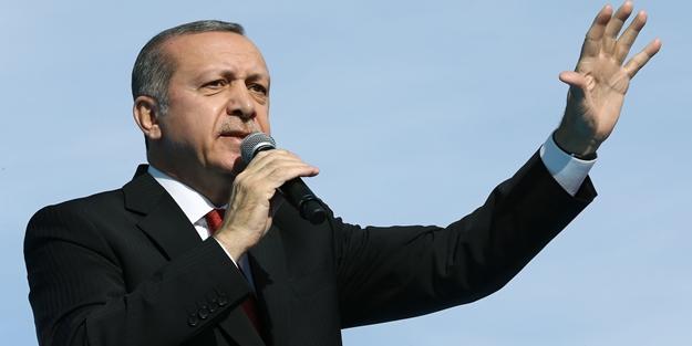 Erdoğan Mehdi'nin gelişine mi hazırlanıyor?