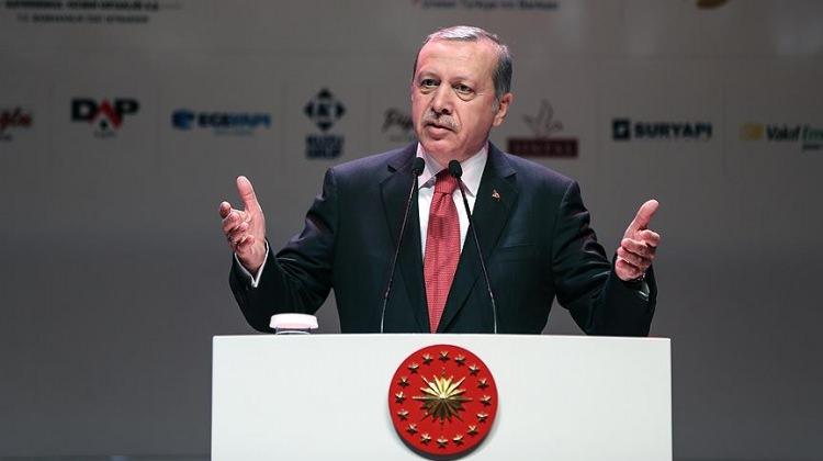 Erdoğan: Milli seferberlik dediğim...