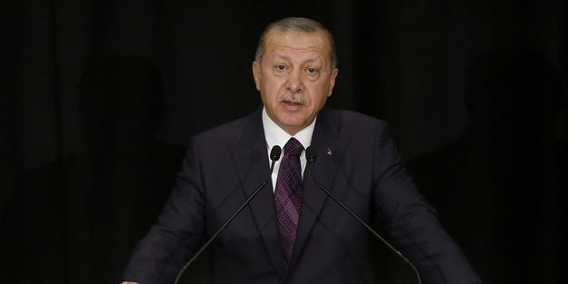 Erdoğan :81 il ve ilçelerin hepsinde olacak…