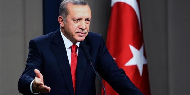 Erdoğan, o bölgenin rol modeli