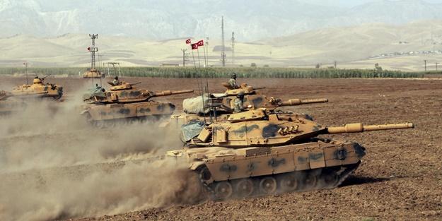 Erdoğan 'Operasyon an meselesi' dedi! Rusya'dan anında açıklama geldi