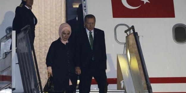 Erdoğan'a o ülkeden davet geldi