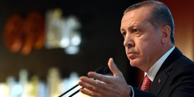Beklenen gün geliyor! Erdoğan'dan dev adım!