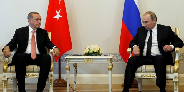 Erdoğan - Putin görüşmesinin tarihi açıklandı!