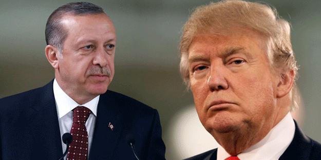 Erdoğan 'rahatsız edici' demişti, ABD'den cevap geldi