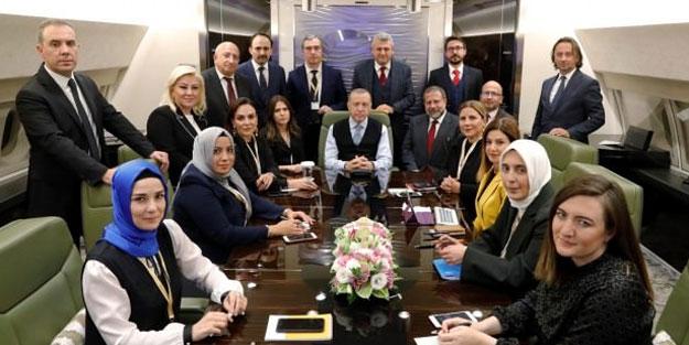 Erdoğan son noktayı koydu: Birinci dereceden suçlu o