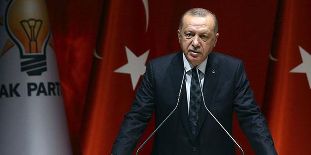 Erdoğan: Suudi Arabistan aynaya baksın!