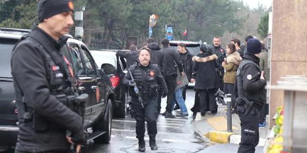 Erdoğan talimat verdi! Konvoyunu birden durdurup...