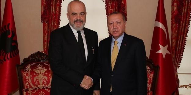 Erdoğan talimat vermişti: O yapıların inşasına başlanıyor