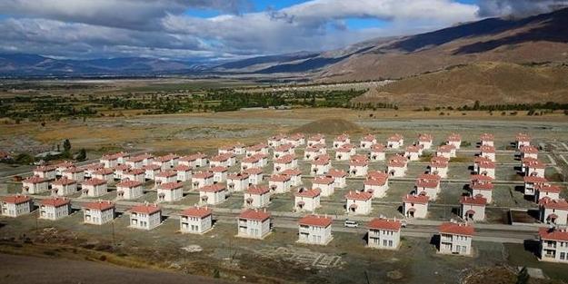 Erdoğan talimatı verdi, bu evlere geliyorlar