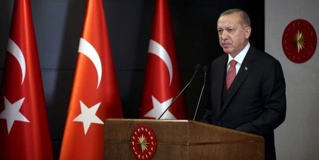 Erdoğan talimatı verdi, ses bataklıktan geldi