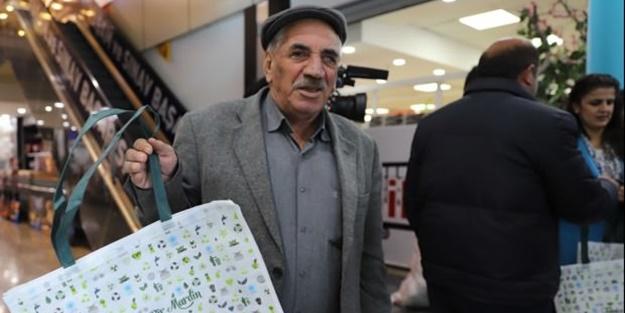 Erdoğan talimatı vermişti! Ücretsiz dağıtılmaya başlandı