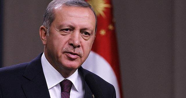 Erdoğan Türkiye-AB KİK temsilcilerini kabul edecek