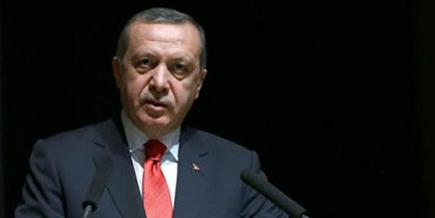Erdoğan: Türkiye'ye saygı duymayı öğrensinler