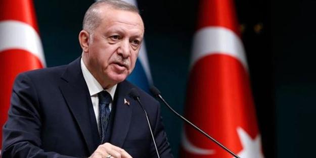Erdoğan uyarmıştı! Yine hepsi bir araya geldi