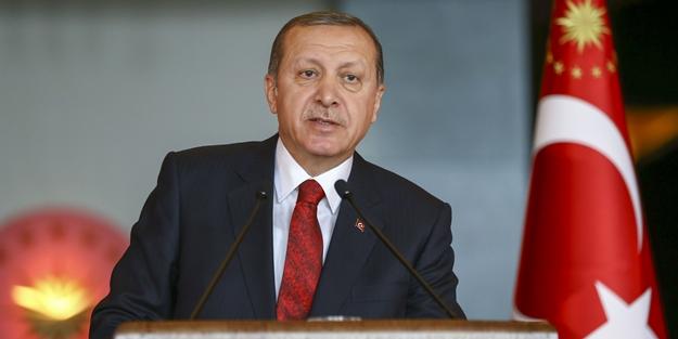 Cumhurbaşkanı Erdoğan: Vatandaşlıktan çıkarabiliriz