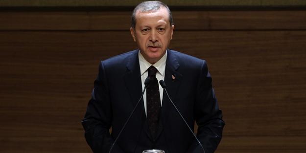 Erdoğan yarın Fransa'ya gidiyor