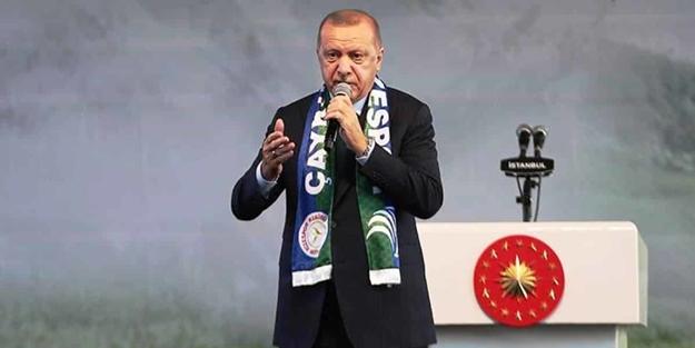 Erdoğan yatırımına izin vermemişti! Yüzde bin 200 artış oldu