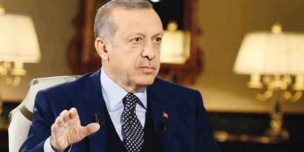 Erdoğan Yunan medyasına konuştu: Artık tarih olmuştur
