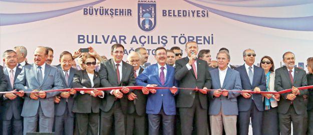 Erdoğan: Hukuk dışına çıkan karşısında devleti bulur