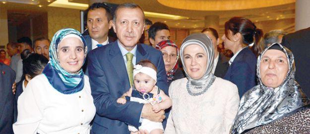 Erdoğan: Kredi kartı almayın