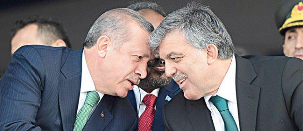 Erdoğan rakibim değil, dostumdur