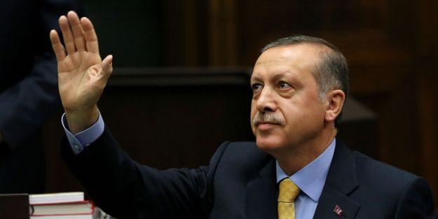 Erdoğan, Rize adayını açıkladı