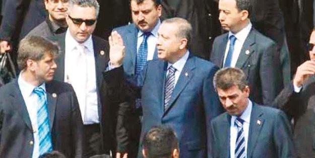 Erdoğan'a DHKP-C kumpaslı 'koruma' tuzağı