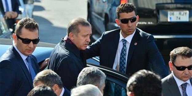 Erdoğan'a suikast çağrısını bakın kim yapmış!