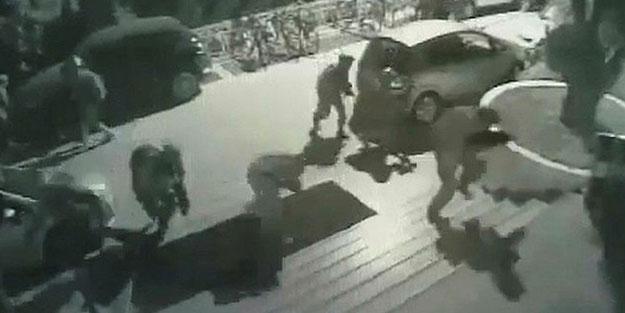 Erdoğan'a suikast girişiminin kilit ismi yakalandı!